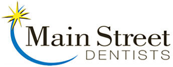 Main Street Dentists Logo